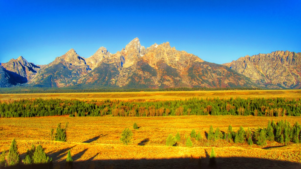 Jackson Hole Valley